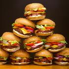 Еда из ресторанов быстрого питания может вызвать слепоту