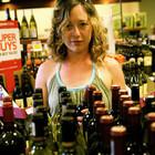 Алкоголь грозит опухолями молочных желез