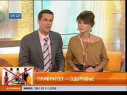 Приоритет - здоровье: Максим Алиев бросает пить. Эпизод 5