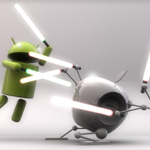 Android vs. IPhone. Психологический портрет пользователя