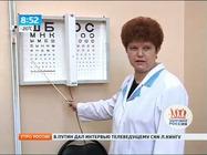 Приоритет - здоровье: школьный центр здоровья в Иваново