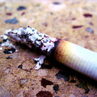 Курение приближает инсульт