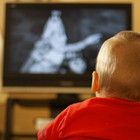 Телевизор не способен развивать младенцев