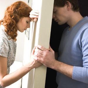 Несчастный брак способствует инфаркту у мужчин