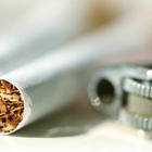 Бывший курильщик худеет через полгода
