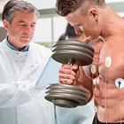 Не олимпийское здоровье