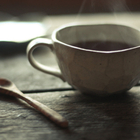 Черный чай поможет похудеть