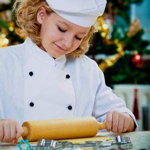 Новый год: как уберечь детей от самих себя