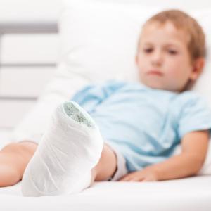 Эксперты ВОЗ: каждый год мир теряет 1 млн. детей из-за смертельных травм