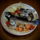 Накормите мозг рыбой