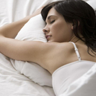 Режим сна влияет на стройность