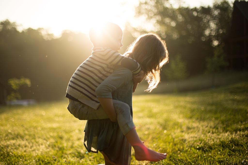 Основы безопасности для ребенка