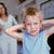 В скверном характере детей может быть виновата критика родителей