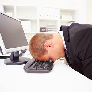 Если работа не нравится – срочно меняйте!