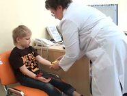 Детские центры здоровья: кардиограмма