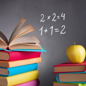 Для детей с аутизмом напишут специальные учебники