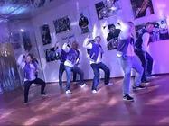 Танцуй: первая серия