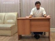 Упражнения за офисным столом: разворачиваем ладони