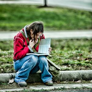 Джинсы – верный признак депрессии