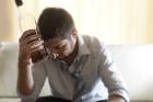 Травмы головы увеличивают тягу к алкоголю