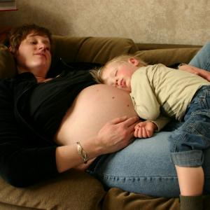 Вторая беременность: как подготовиться - Здоровая Россия
