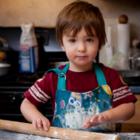 Больше здоровой пищи для маленьких кулинаров