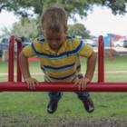 «Силовые» тренировки для детей