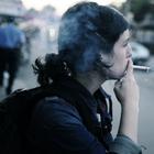 Курение обозлило бактерии