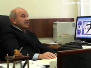 Виктор Тутельян: здоровое питание и физическая активность