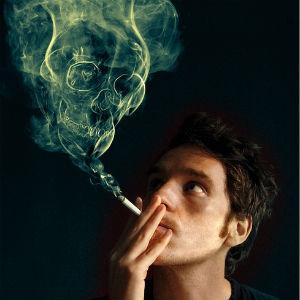 Сигареты выращивают аневризмы