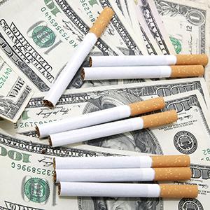 Отказ от курения – экономия на миллиарды