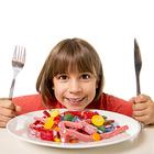 Сахар не влияет на активность детей