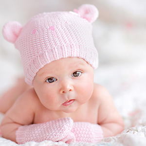 Ученые изучили влияние фолиевой кислоты на новорожденных