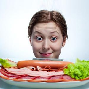 Как худеющему избавиться от голода