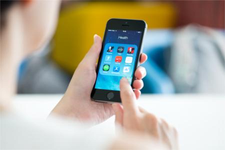 Смартфон на страже здорового образа жизни