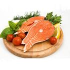Жирная рыба поможет сохранить зрение