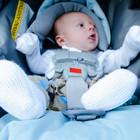 Автокресло для малыша: практика
