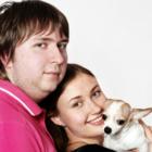 Жена и собака – залог долголетия