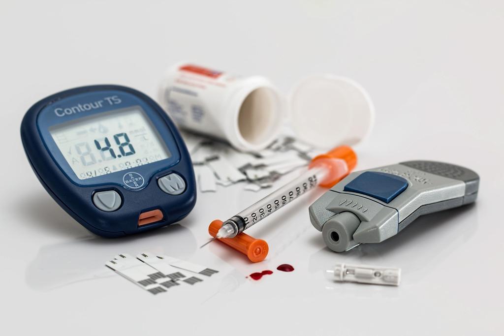 В РФ начали производить инновационный противодиабетический препарат