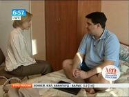 Приоритет - здоровье: Павел Малороднов худеет. Часть 2