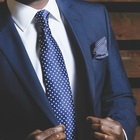 Носить галстук может быть вредно для здоровья