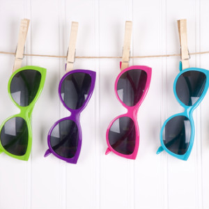 Как выбрать солнцезащитные очки
