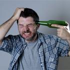 Как убивает алкоголь?