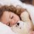Польза дневного сна для детей