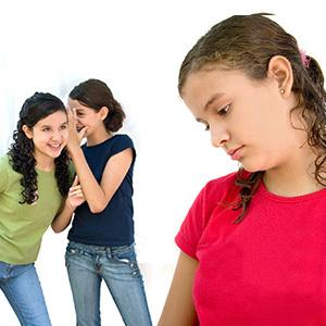 Как школьнику избавиться от низкой самооценки