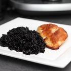Черный рис - отличное средство против ожирения