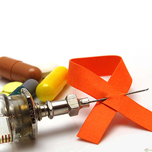 Наркотики и ВИЧ