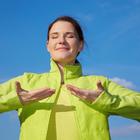 Техника ритмического дыхания может улучшить самочувствие