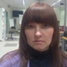 Светлана Барцева