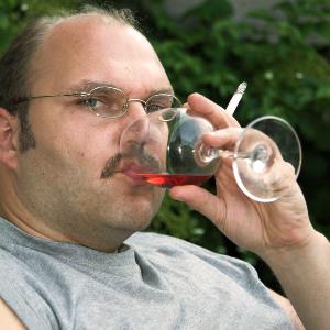 Меньше спирта — реже рак